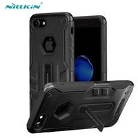 Nillkin DEFENDER 4 Luxe Slim Case Voor Apple iPhone 7 7 Plus Case 4.7