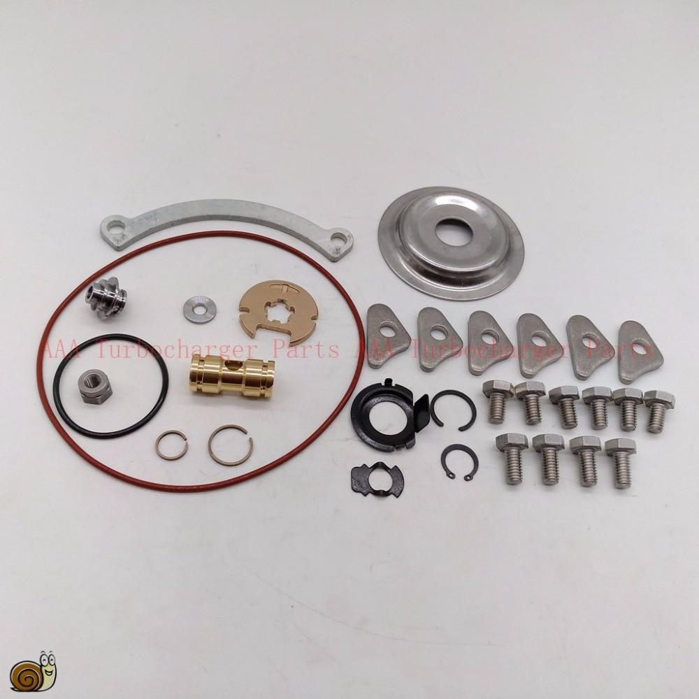 Image 5 - K03/K04 Turbocharger parts Repair kits/Rebuild kits supplier AAA Turbocharger partsparts supplierskit kitsparts kit -