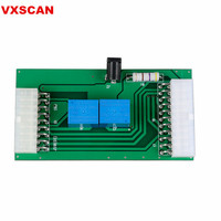 J518 Test Line For AUDI Work With VVDI VVDI MB BGA Tool J518 Test Platform For