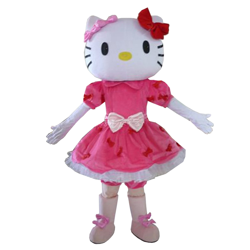 hot Miss Mascot Costume Adult Size Mascot Costume Free shipping