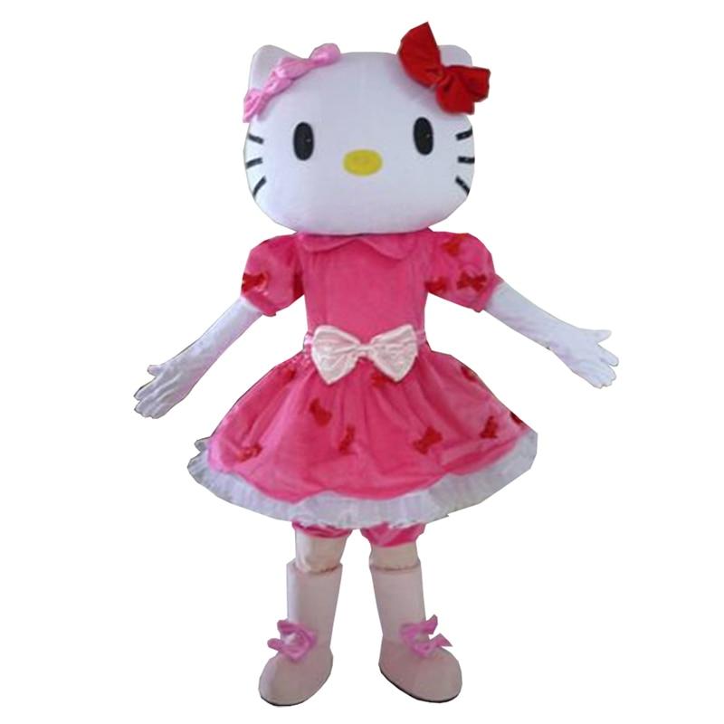 hot Miss Mascot Costume Adult Size Mascot Costume Free shipping