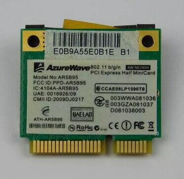 Drivers ASUS A52F AzureWave WLAN