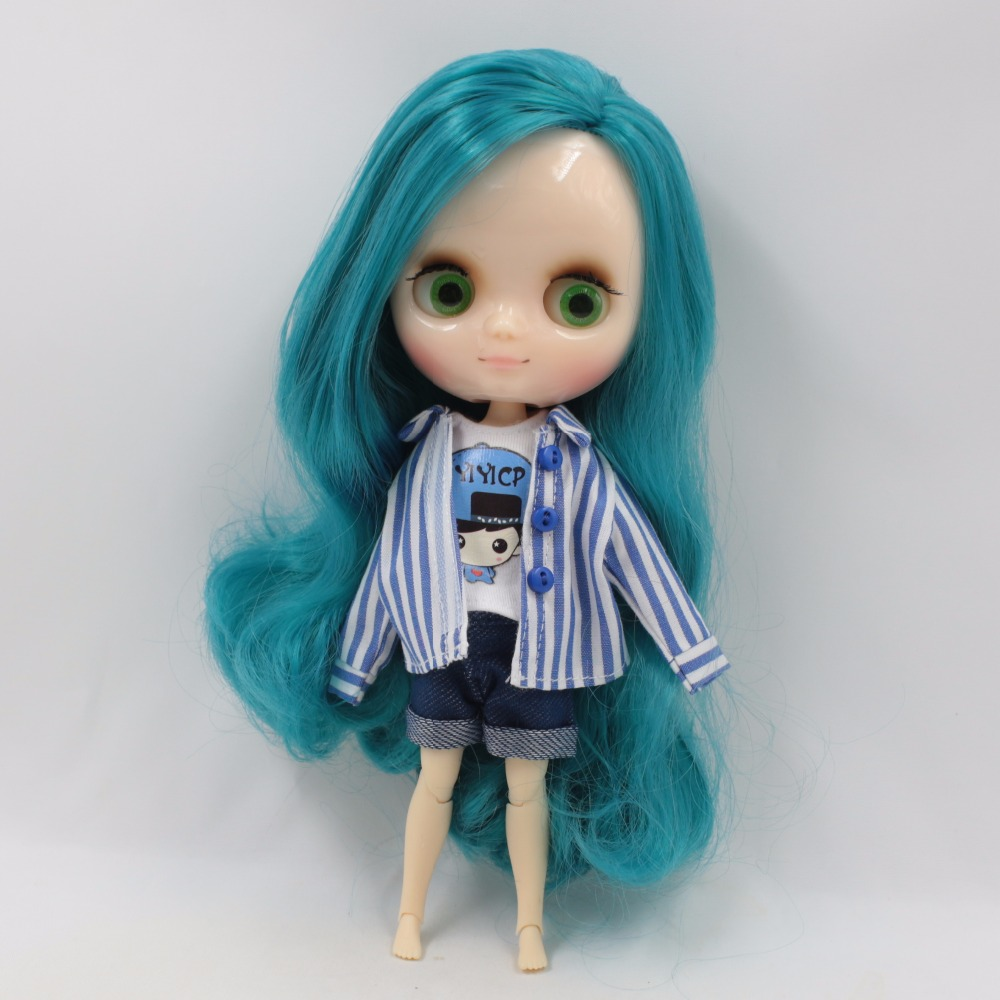 Middie Blythe Doll T-Shirt Short Pants Outfit 3