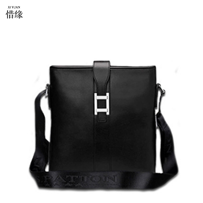 XIYUAN BRAND Lowest price 2017 New hot sale Leather Men Fashion Messenger crossbody Bag man big Business messenger shoulder Bags 2017 hot sale fashion men bags men famous brand design leather messenger bag high quality man brand shoulder bag wholesale price