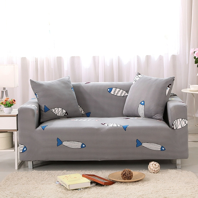 Sofa Hussen Stretch. Stunning Covers For Chairs And Couches With ...