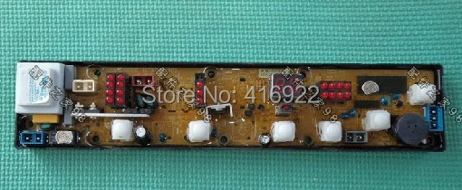 Free shipping 100% tested for Washing machine board XQB56-5601(A) motherboard NCXQ-QS01-3 on sale free shipping 100%tested for mitsubishi washing machine board ncxq qs07 2j n qs07 2 control board on sale