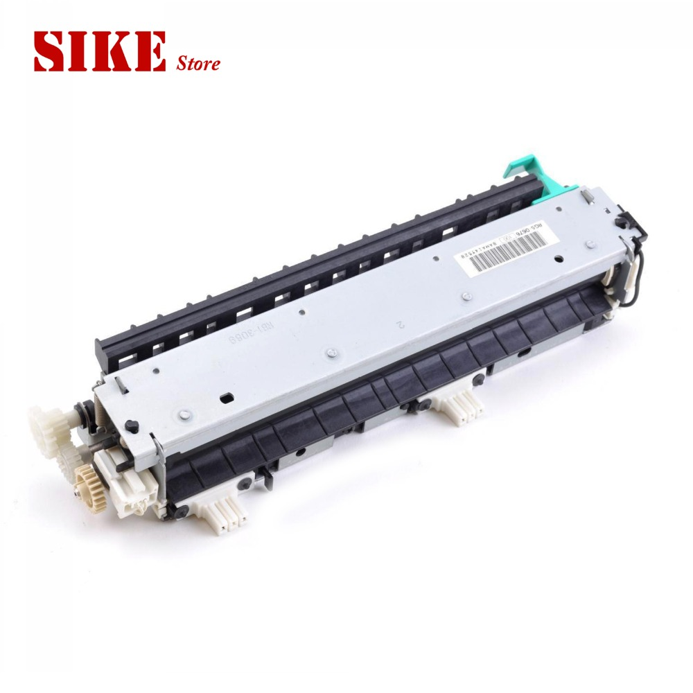 RG5-0676 RG5-0677 Fusing Heating Assembly  Use For HP 4L 4P 4ML 4MP HP4L HP4P Fuser Assembly Unit laptop keyboard for hp for envy 4 1014tu 4 1014tx 4 1015tu 4 1015tx 4 1018tu backlit northwest africa 692759 fp1 mp 11m6j698w