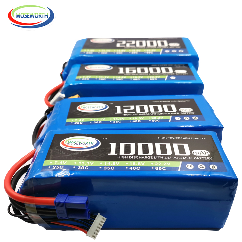 Helicopter Aircraft Drone Battery