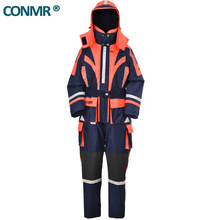 CONMR QF 931 Famous brand Fishing vest jacket clothing for adult men outdoor ice fishing rock fishing skiing hiking  50