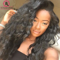 7A 250% Density Full Lace Human Hair Wigs For Black Women Brazilian Loose Wave Hair Wig Glueless Lace Front Human Hair Wigs