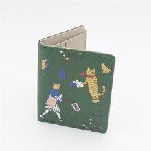 Западный благоприятный кошелек, милый женский кошелек из искусственной кожи, зеленые женские кошельки на застежке и молнии, кошелек для монет,, Женский держатель для карт