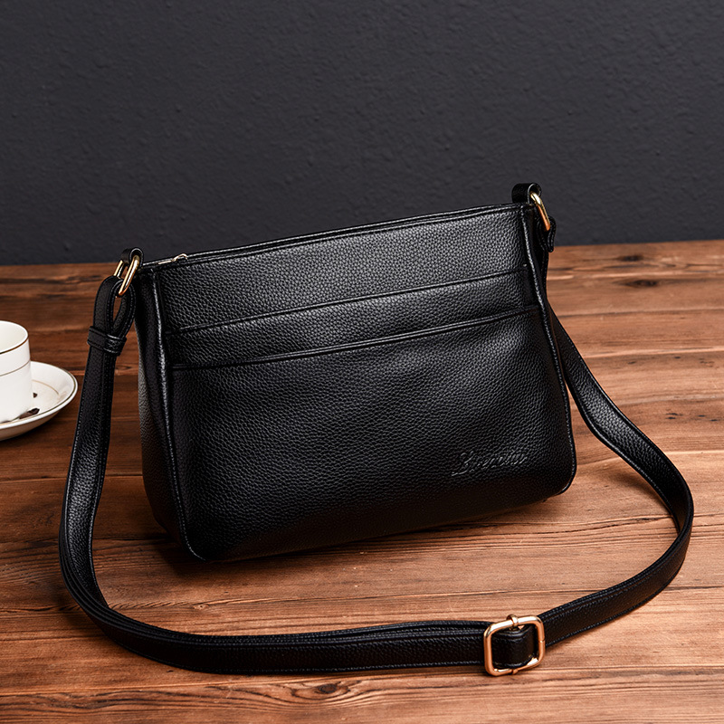 Women Leather Handbag Shoulder Hobo Purse Messenger Crossbody Tote Bag T03