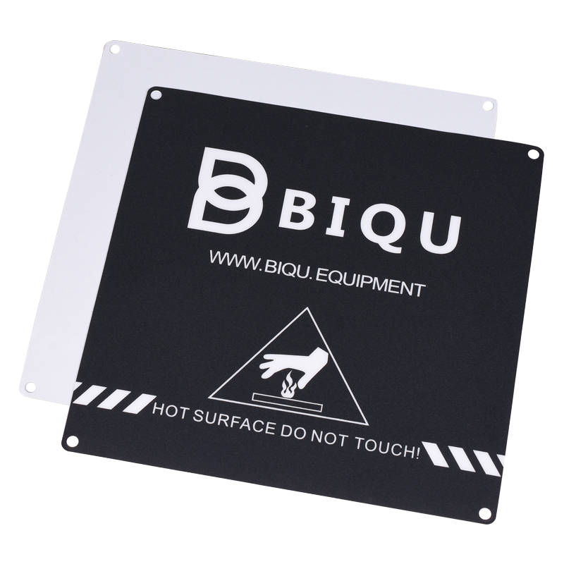 1/5PCS Heatbed Sticker Build Heatbed Tape 200*200mm 200*300mm 220*220mm 300*300mm Fit For MK2A MK2B Heatbed 3D Printer