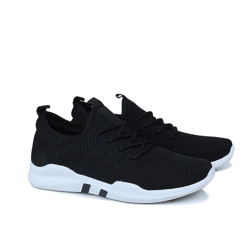 b416c2e6d8e Spring and summer Popular Men fashion Casual Shoes Breathable Male 2018  sneakers adult Non-slip Comfortable ...