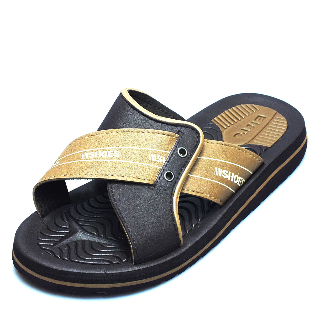 a3160f9ef933a Genuine bitis Vietnam Vietnam flat shoes men sandals men cents word slippers  casual summer sandals and slippers 1742 on Aliexpress.com