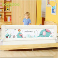 Baby crib fence bed fence fence baby bed 2 m double bed 1.8 General bedrail baffle