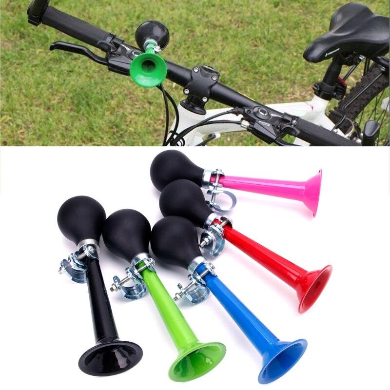 Найти фотографии воздушный сигнал на велосипед