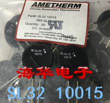 1 pçs/lote SL32 10015-JU 10R SL32 10015 MILÍMETROS 15A 30 termistor Original Novo
