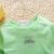2016 Nuevos niños y Niñas de Otoño conjuntos ropa de la Historieta Embroma La Ropa de Moda t-shirt + Suspender Jeans de Moda niños que arropan el sistema
