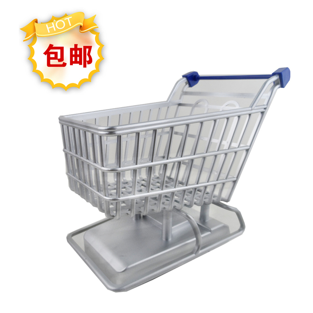 Japan unique electric remote control shopping cart remote control car remote control electric toy gift hardcover