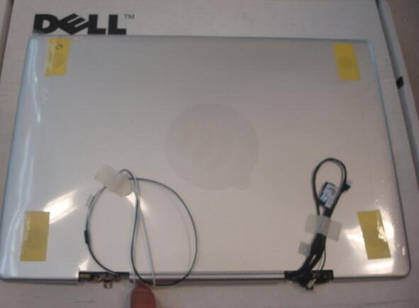 Laptop lcd for dell xps 14z screen LP140WH6 TJA1 lcd screen display replacement repair panel
