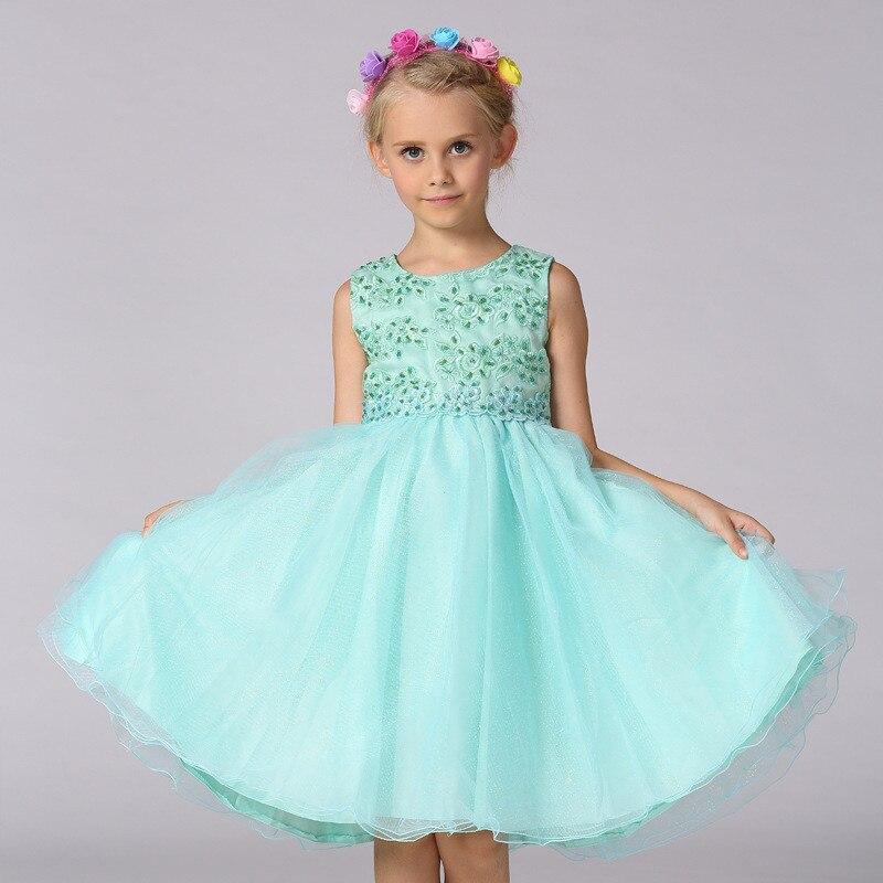 Платье на свадьбу девочке на 8 лет