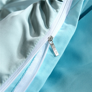Image 5 - LOVINSUNSHINE Bedding Set Duvet Cover Comforter Flower Bed Linen US King Size Silk Duvet Cover Set AN01#
