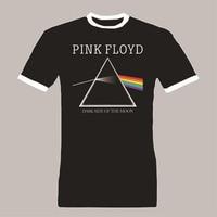 Pink Floyd Dark Side Of The Moon Concert Spacerock Men T Shirt BOYS T SHIRT DESIGN