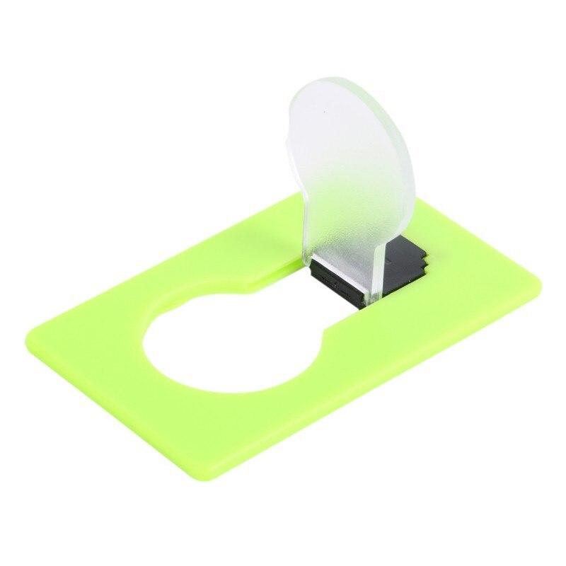 Portable Mini Lighting Wallet LED Card 10