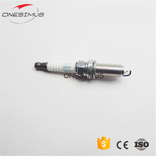 4pcs OEM 22401-ED815/LZKAR6AP-11 Spark Plug(Ignition System) for N- HR15DE HR12DE HR12DDR BLUEBIRD SYLPHY/LATIO Saloon 1.5