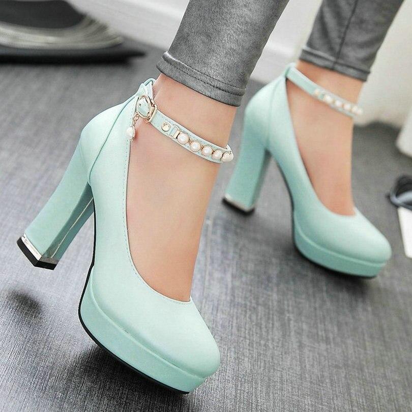 Popular Size 11 Platform Heels-Buy Cheap Size 11 Platform Heels ...