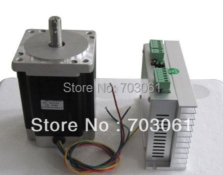 CNC 2 phase hybrid stepper motor AC 60V new driver stepping drive - Curitis Automation Industry Co.,Ltd store