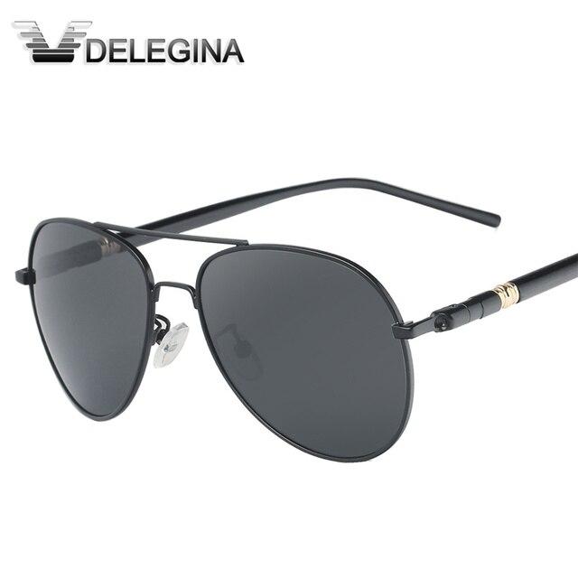 7f625da93df Promotional 2018 New Men Sunglasses Polarized Brand Designer Cheap Aviation  Sun Glasses Shades For Driving Point