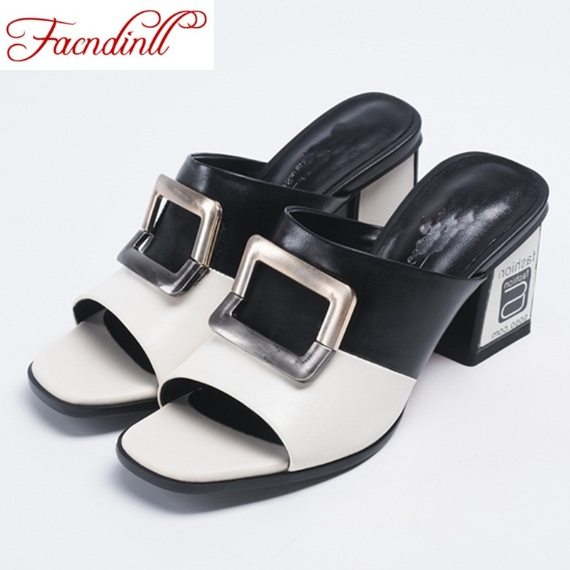 FACNDINLL 2019 new fashion summer women sandals shoes sexy square high heels open toe woman dress party casual shoes sandals creativesugar see through mesh lace open toe woman boot sandals high heels 4 1 2 inches party sexy shoes spring summer shoes