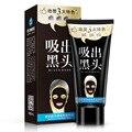 A Máscara Preta Pasta Filme Fosco De Rosto Da Acne Acne Remoção de Rasgar Tipo Contracionista Poros Máscara Facial B4