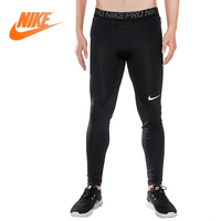 Original Authentic New Arrival 2018 NIKE M NP TGHT Men's Pants Sportswear High Quality Elastic Waist