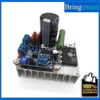 Bringsmart оптовая продажа ШИМ scr Двигатели постоянного тока Скорость контроллер 5A 12 В 24 В 48 В 110 В Mach3 шпинделя Скорость регулирования