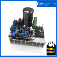 Bringsmart Wholesale PWM SCR DC Motor Speed Controller 5A 12V 24V 48V 110V MACH3 Spindle Speed Regulation