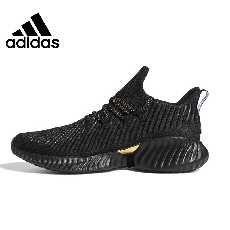 alphabounce instinct black and gold