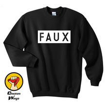 Faux Print Shirt / Mens Womens Tee Youth Swag Wasted Hipster Cross Religion Top Crewneck Sweatshirt Unisex More Colors