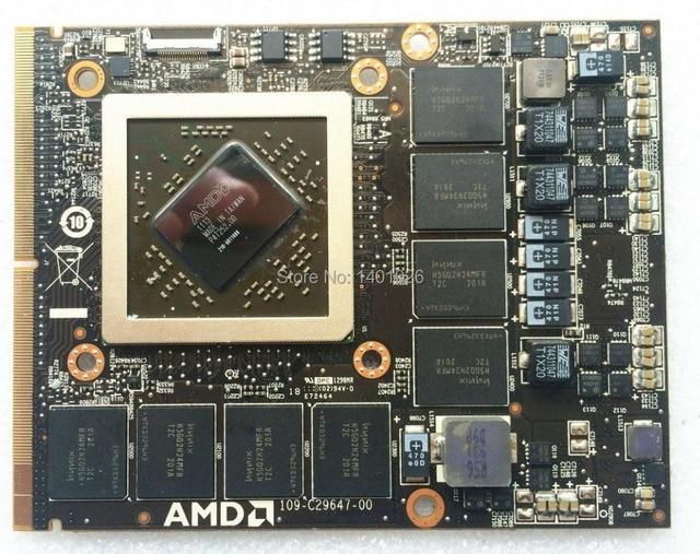 Dell Alienware M18x Notebook AMD Radeon HD6970M VGA Descargar Controlador