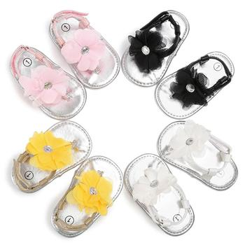 TELOTUNY Baby Girl Summer Shoes Summer 2020 Fashion Summer Cute Baby Girls Sandals Toddlers Kids Shoes Toddler Sandals uk m21