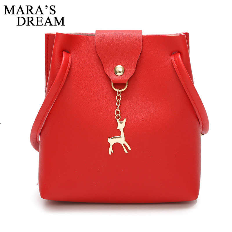 Detail Feedback Questions about Mara's Dream Deer Women Bag 2018 Women Messenger  Bags Fashion Ladies Crossbody Mini Bag Girls Shoulder Bags Sac A Main Bolsa  ...