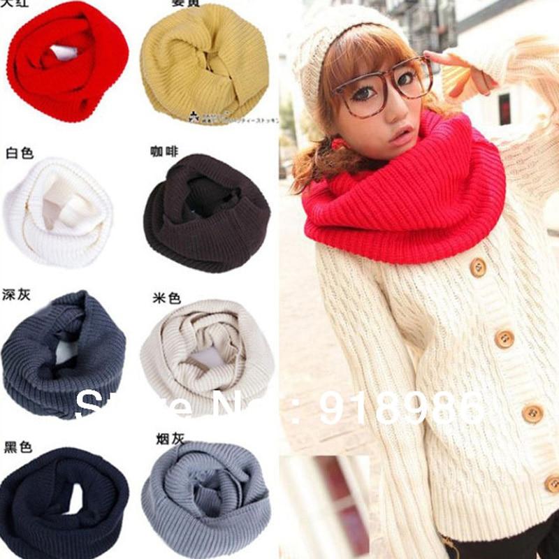 ୧ʕ ʔ୨2017 Nuevo estilo de moda unisex invierno tejer lana de ...