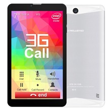 Teclast X3-C3230 X70R Versión Mejorada 7.0 pulgadas Intel Quad Core Android 5.1 3G Llamada de Teléfono PC de la Tableta de 8 GB de RAM 1 GB, Dual SIM, GPS