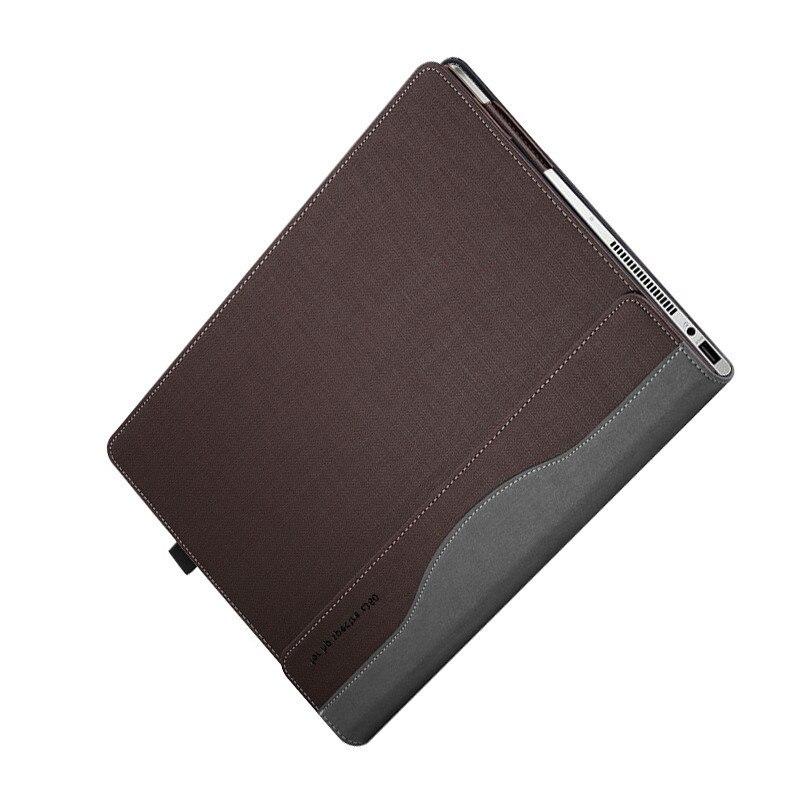 Housse d'ordinateur portable tablette détachable pour Hp Spectre X360 13.3