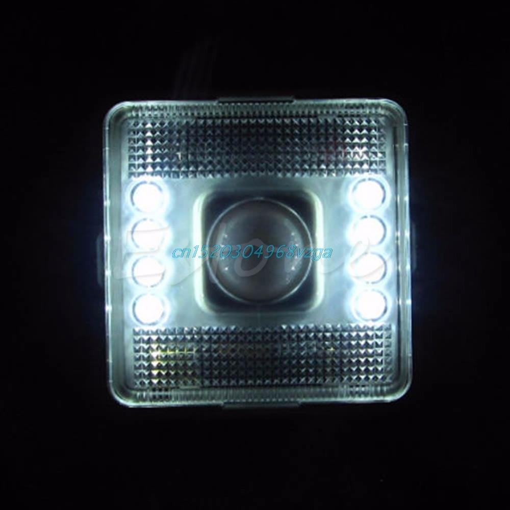 Luzes da Noite lâmpada luz auto pir detector Geração de Energia : Toque