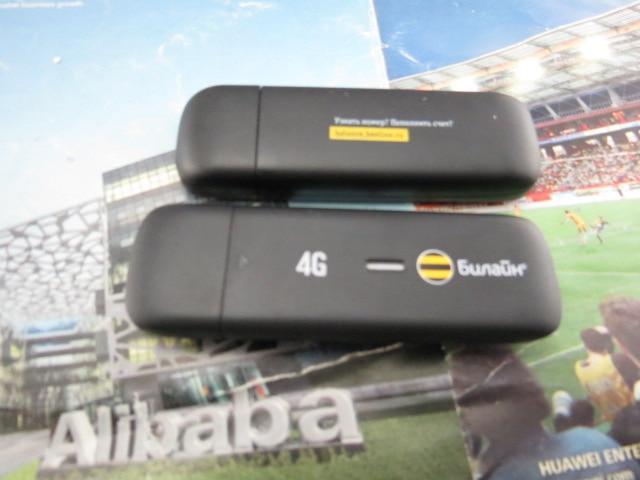 ZTE MF823D Modem 4G LTE Dongle UNLOCKED NEW IN BOX, BLACK zte mf823d 4g lte fdd 800 1800 2600mhz wireless modem usb stick data card