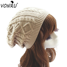 womens fall fashion hats twist pattern beanies winter gorros for  knitted warm skullies touca chapeu feminino 1mz0504