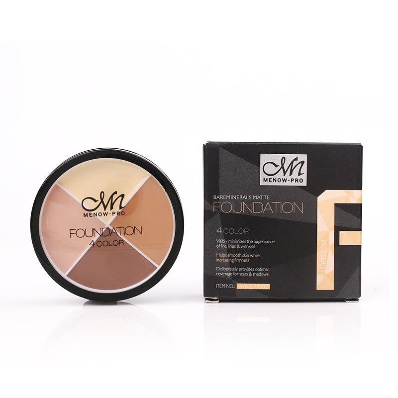 Gute Luft Kissen BB Creme Concealer Feuchtigkeits Foundation Make-Up Cc